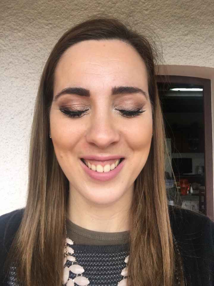Prova make up - check - 2