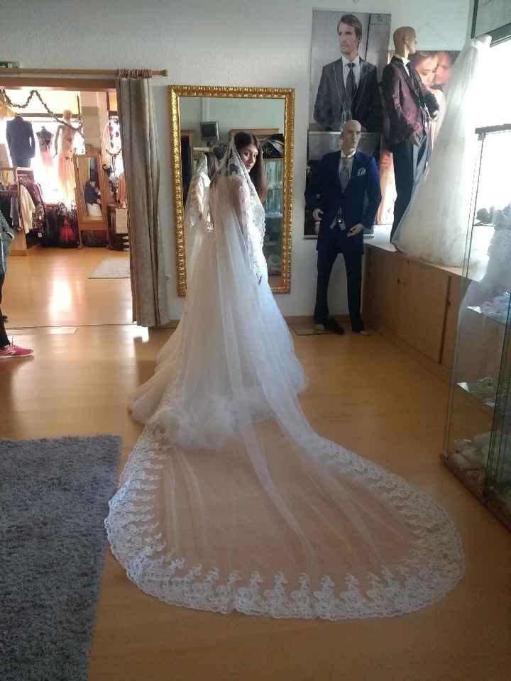 o meu vestido - 3