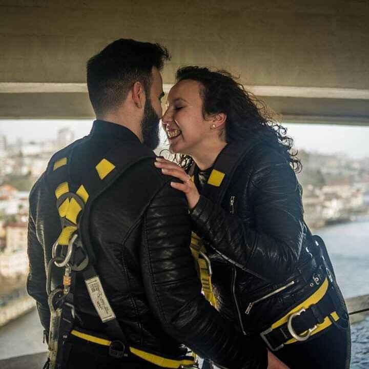 Os 11 pedidos de casamento mais incríveis! - 1