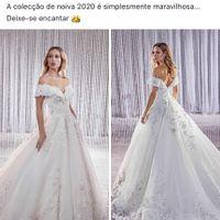 Noivos que se casam em 29 de Agosto de 2020 em Póvoa de Varzim - 1