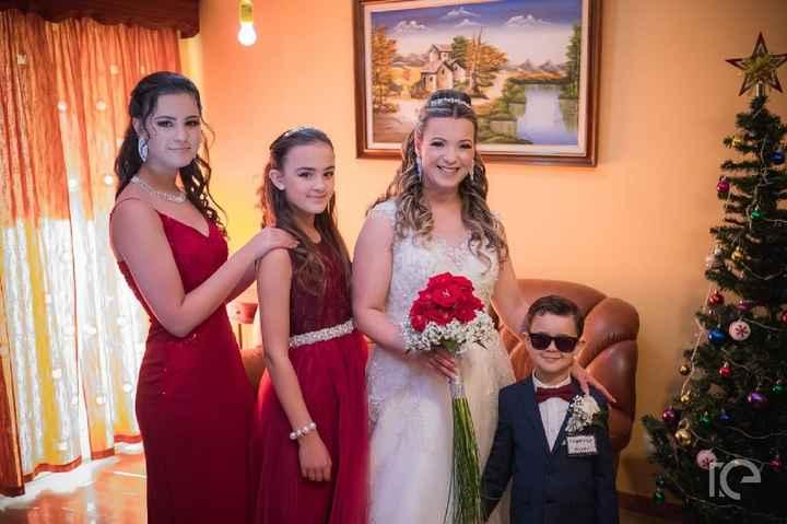Noivos que se casam em 18 de Junho de 2022 em Madeira - 1