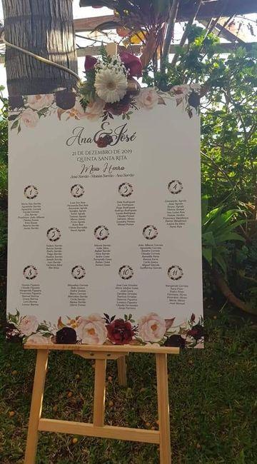 Dia do casamento 6
