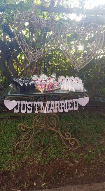 Dia do casamento 7