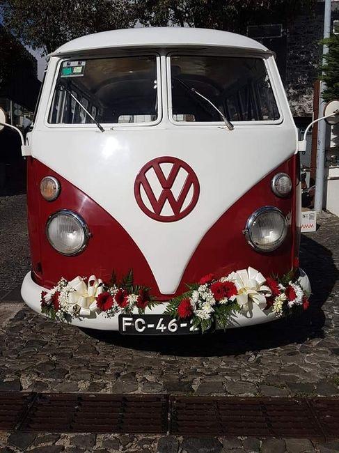 Dia do casamento 4