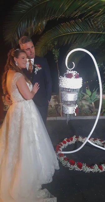 Dia do casamento 23