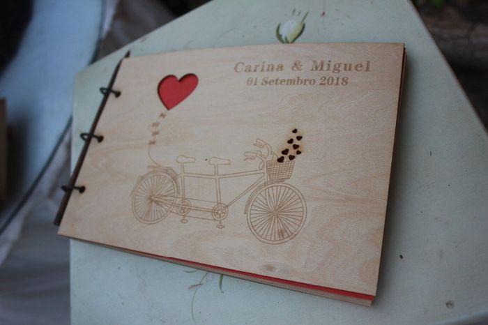 Livro dedicatórias - aliexpress