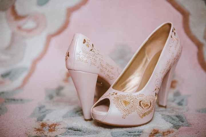 Ajuda sapatos!!! - 1