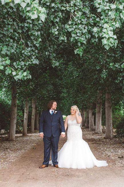 Vestidos de noiva - plus size - 2
