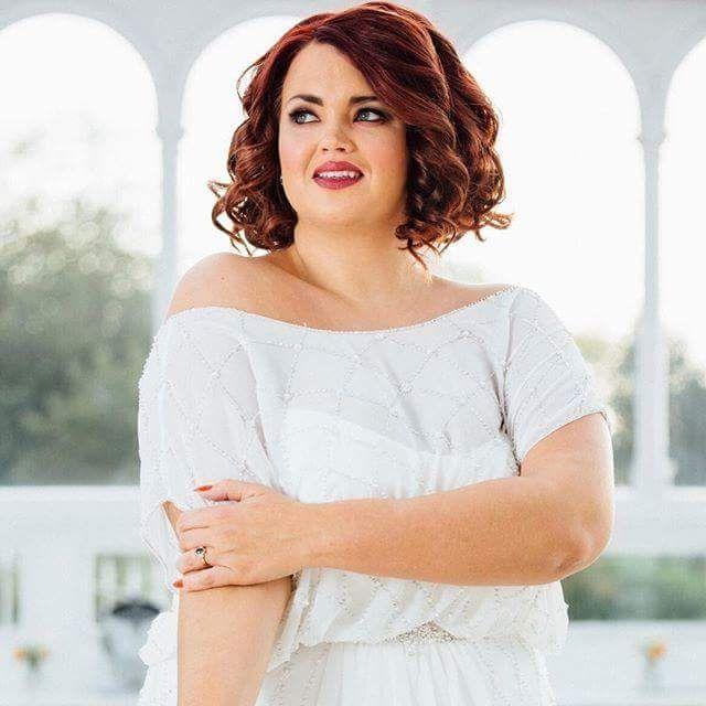 Vestidos de noiva - plus size - 12