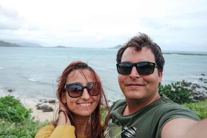 Algures em Oahu