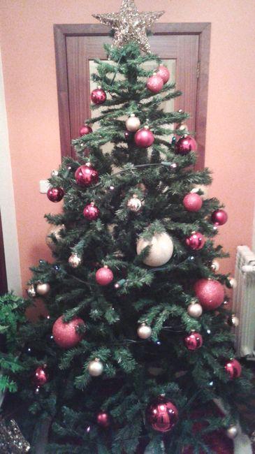 Árvore de natal - 2