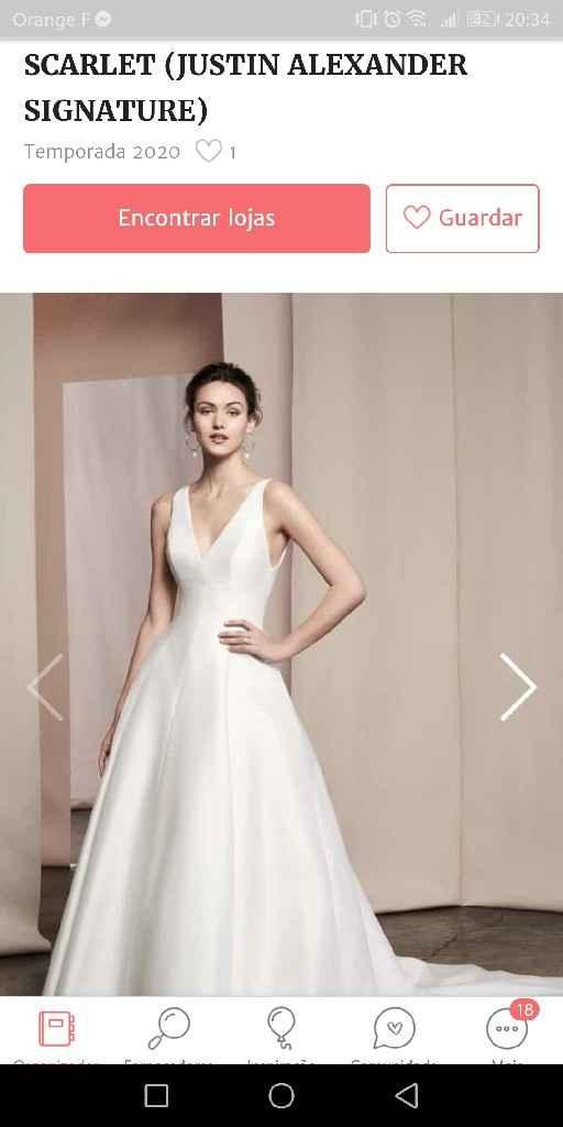 Vale a pena procurar 'o vestido'? - 6