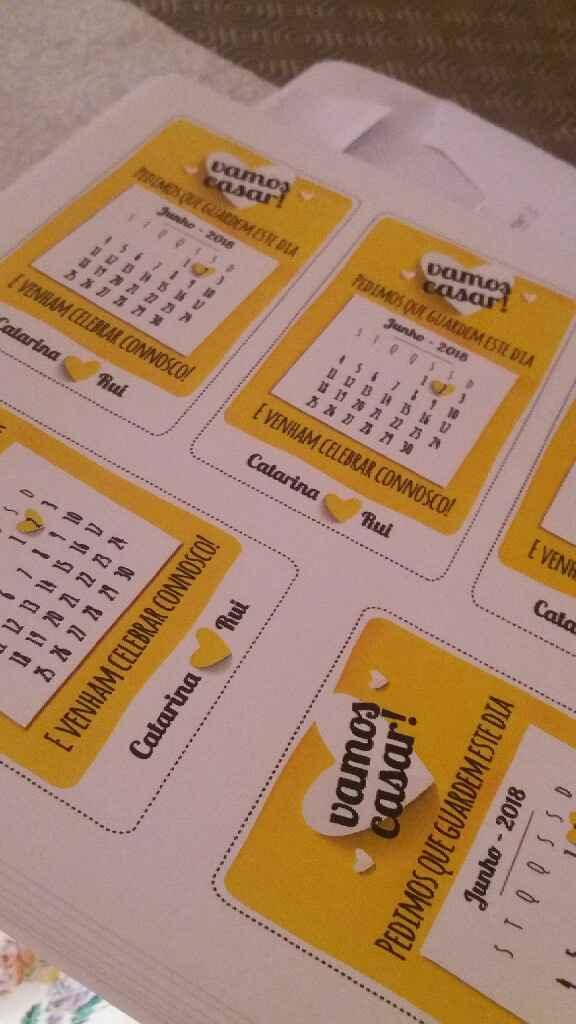 Ajuda! entrega save the date - 1