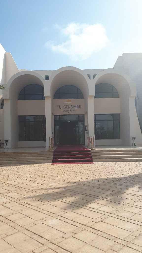 Djerba ou Hurghada? - 1