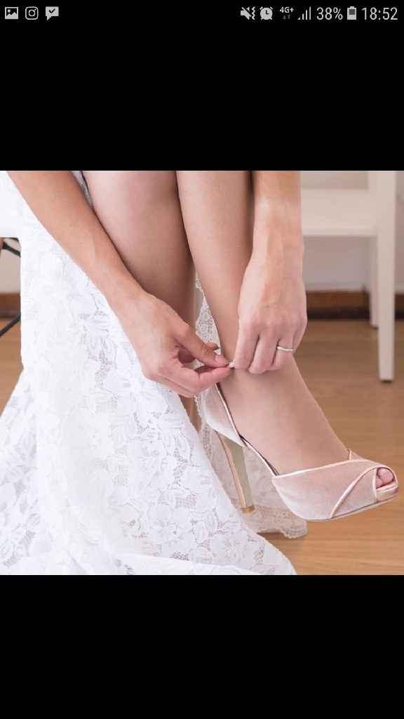 sapatos - 1