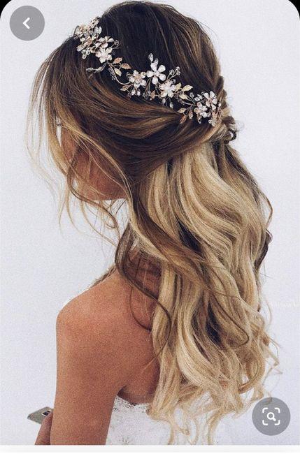 Acessórios de cabelo 2