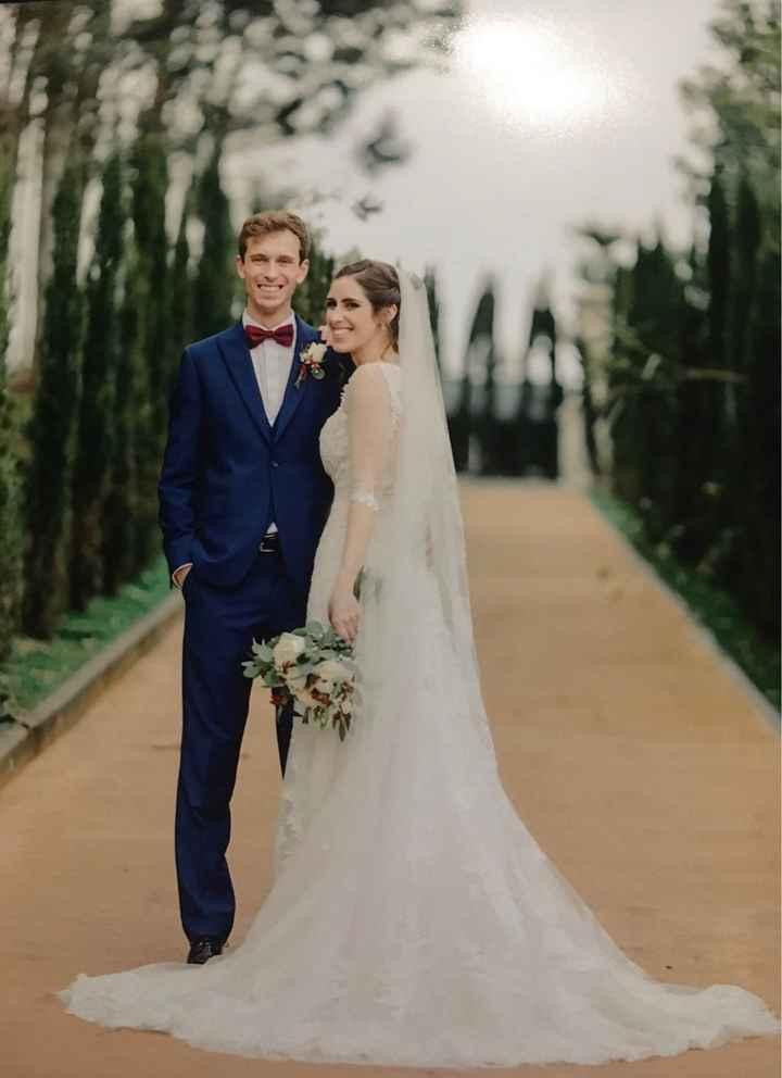 Finalmente Casados! - 3