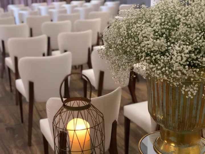 Debate Pós-casamento (6) - a Quinta e a Decoração - 3