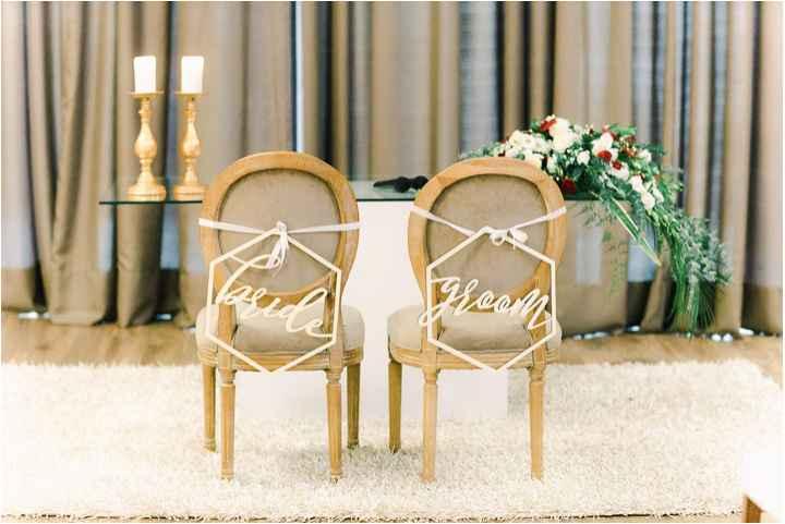 Debate Pós-casamento (6) - a Quinta e a Decoração - 4