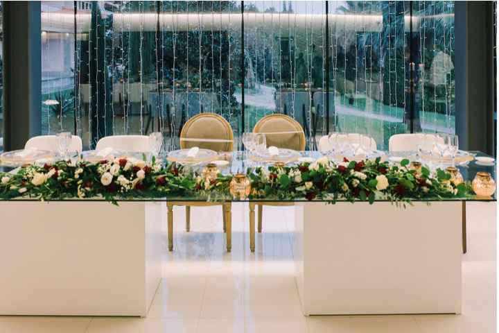 Debate Pós-casamento (6) - a Quinta e a Decoração - 6