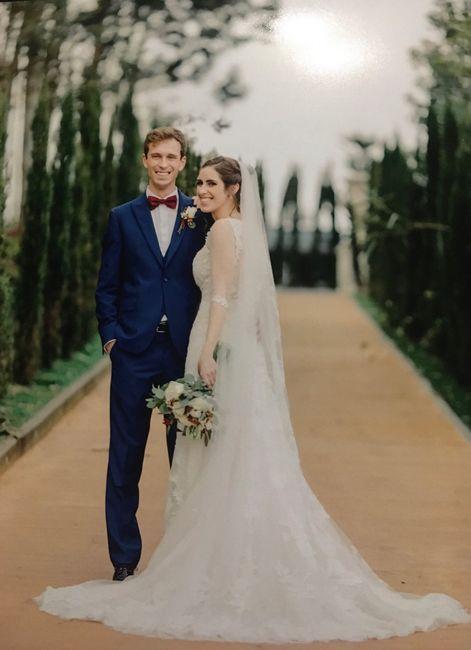 Finalmente Casados! 3