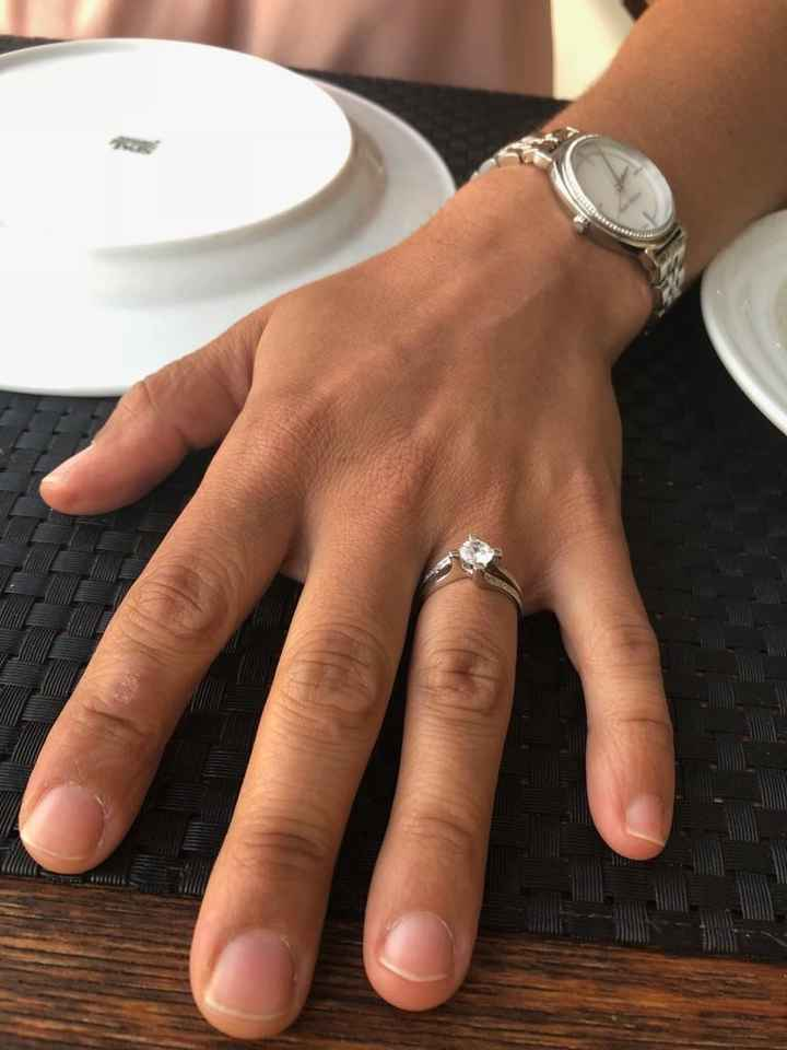 Onde foi o teu pedido de casamento? Partilha uma foto! 💍📷 - 1