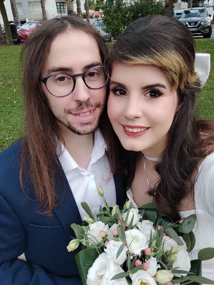 Crónica Casamento Civil - 12