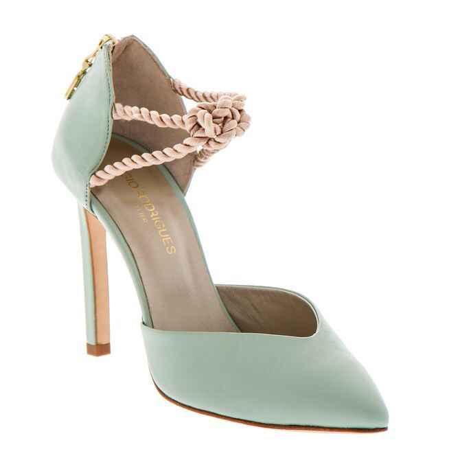 Sapatos check!! - 1