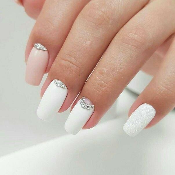 Noiva Diva: a manicure 1