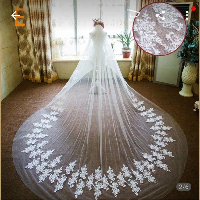 Véu de noiva 2