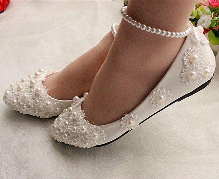 Sapato confortável para o grande dia - 1