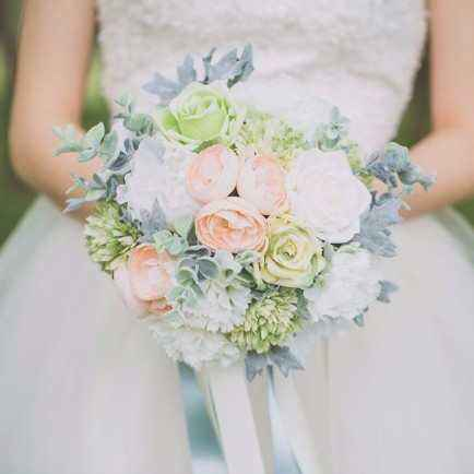 Inspirações - bouquet - 1