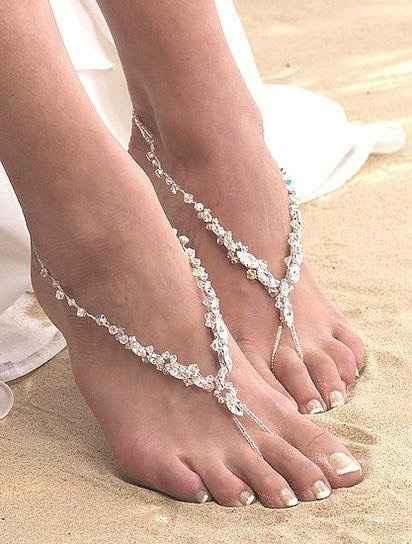 Casamento na praia ! - 1
