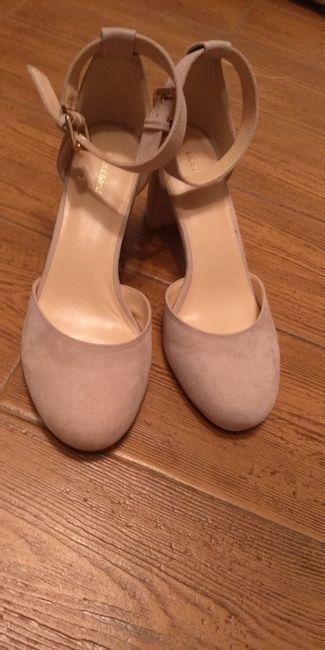 Sapatos casamento 2