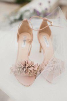 Outubro é Rosa 💕- Sapatos 2