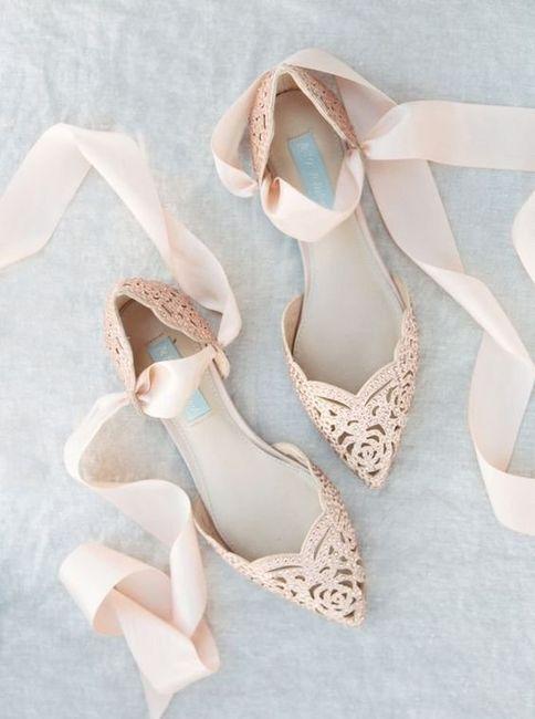 Outubro é Rosa 💕- Sapatos 3