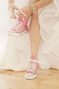 Outubro é Rosa 💕- Sapatos 4