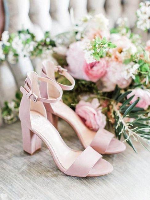 Outubro é Rosa 💕- Sapatos 7