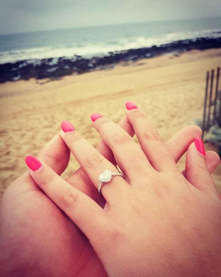 Oficialmente noiva - 1