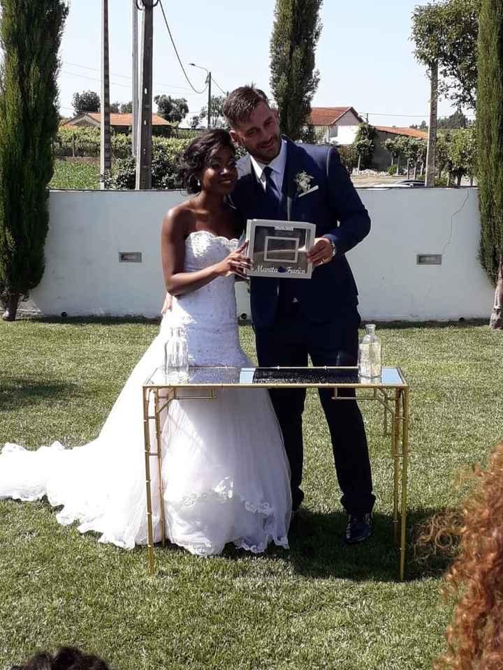 Casada: 10 dias se Passaram.. - 2