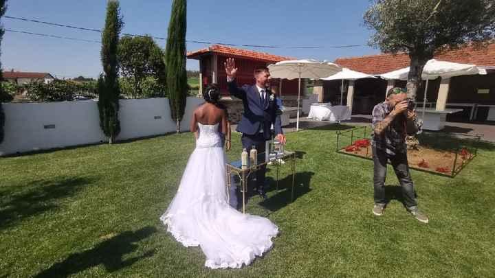 Casada: 10 dias se Passaram.. - 3