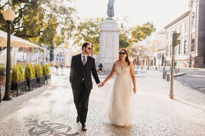 The Castros - Walk the Dress (fotos) 3