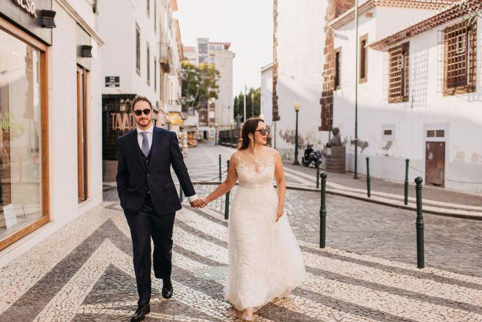 The Castros - Walk the Dress (fotos) 1