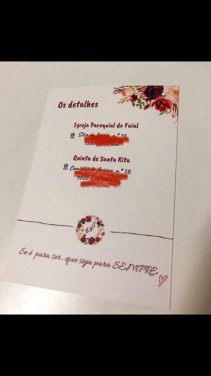 Convites - 7