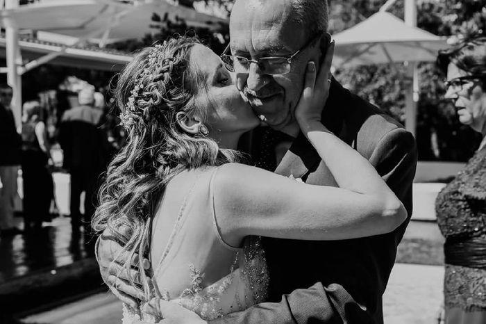Fotos oficiais do casamento 2