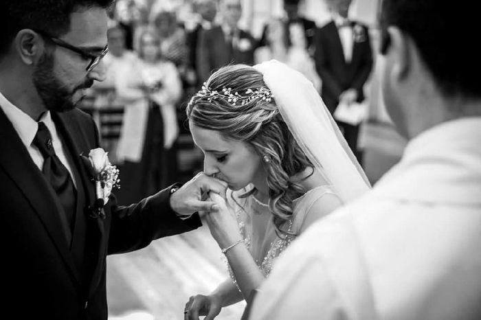 Fotos oficiais do casamento 5