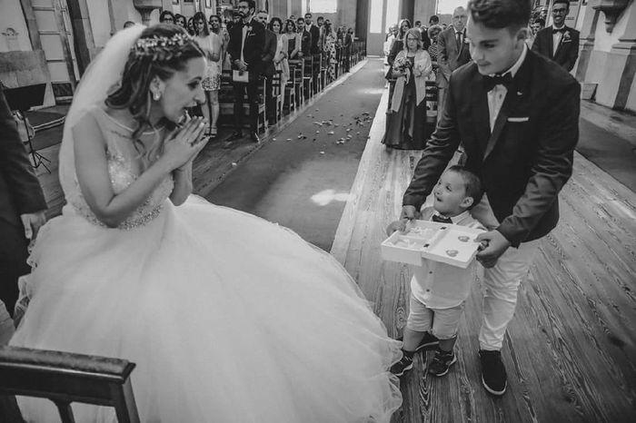 Fotos oficiais do casamento 9