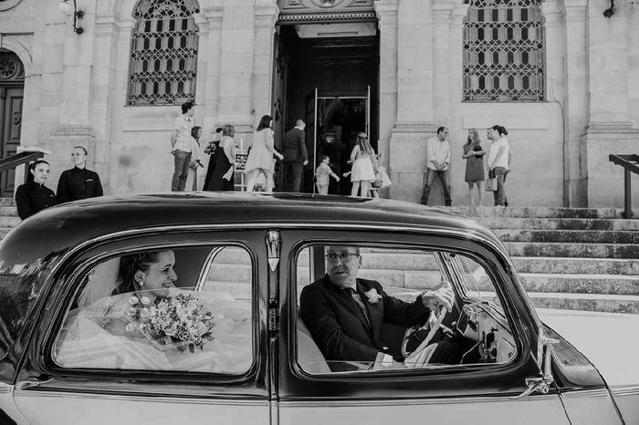 Fotos oficiais do casamento 11