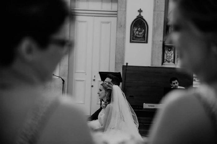 Fotos oficiais do casamento 12
