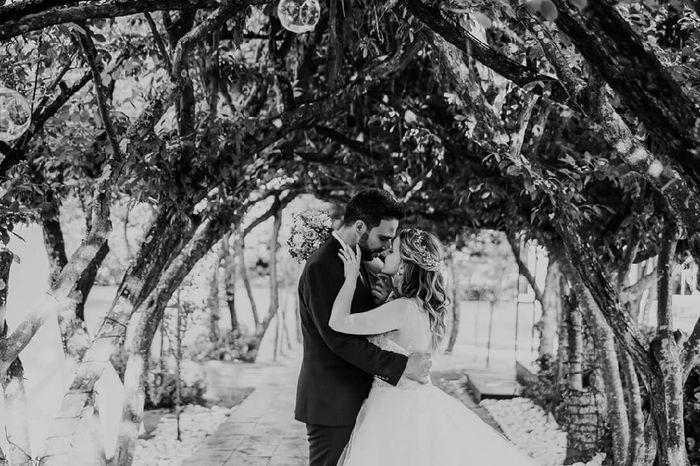 Fotos oficiais do casamento 13